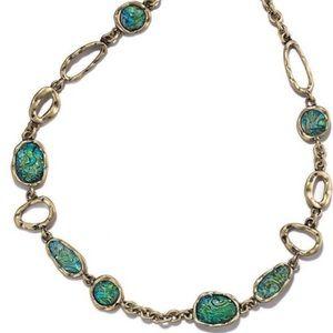 Avon Jewelry - Underwater Paradise Long Necklace
